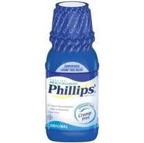 Phillips Milk Of Magnesia Original 4 oz