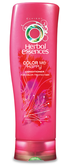 Herbal Essences Color Me Happy Conditioner 12 oz