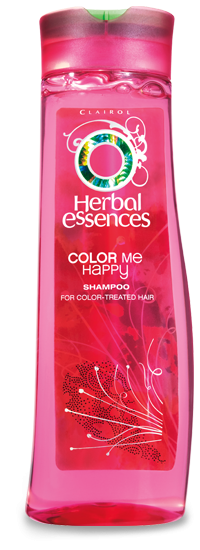 Herbal Essences Color Me Happy Shampoo 12 oz