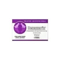 Denamarin for Large Dogs (35 lbs & Over) - 30 Tablets