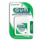 G-U-M (Butler) Waxed Dental Floss, Fresh Mint - 140 Yards