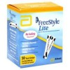 FreeStyle Lite Test Strips 50 each